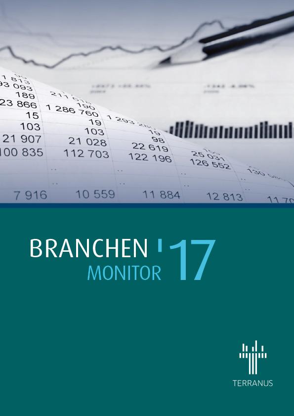 TERRANUS Branchen-Monitor 2017