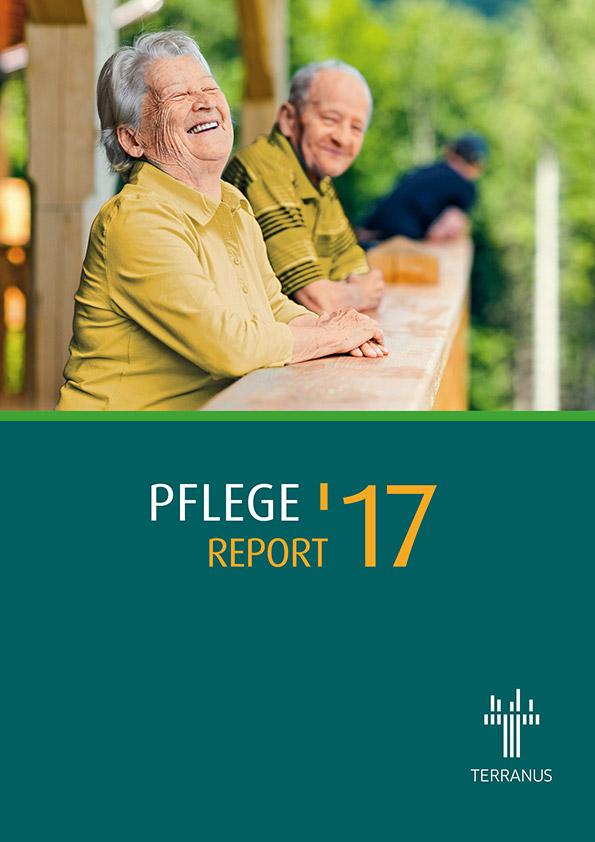 TERRANUS Pflege-Report 2017