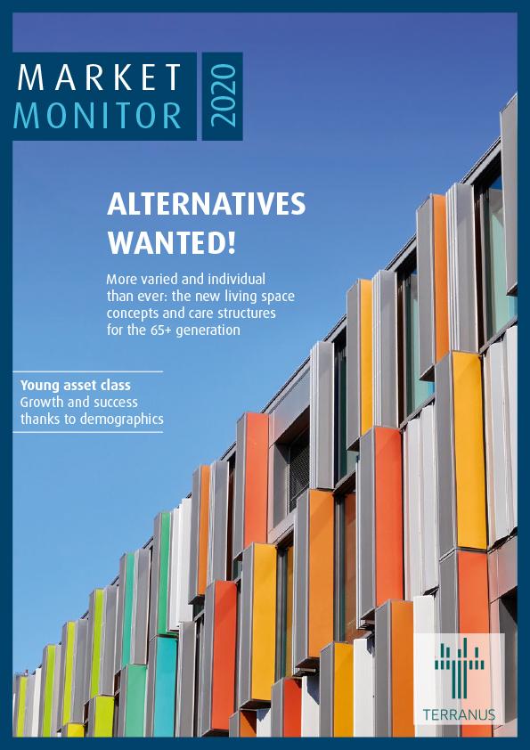 TERRANUS Market Monitor 2020 Cover