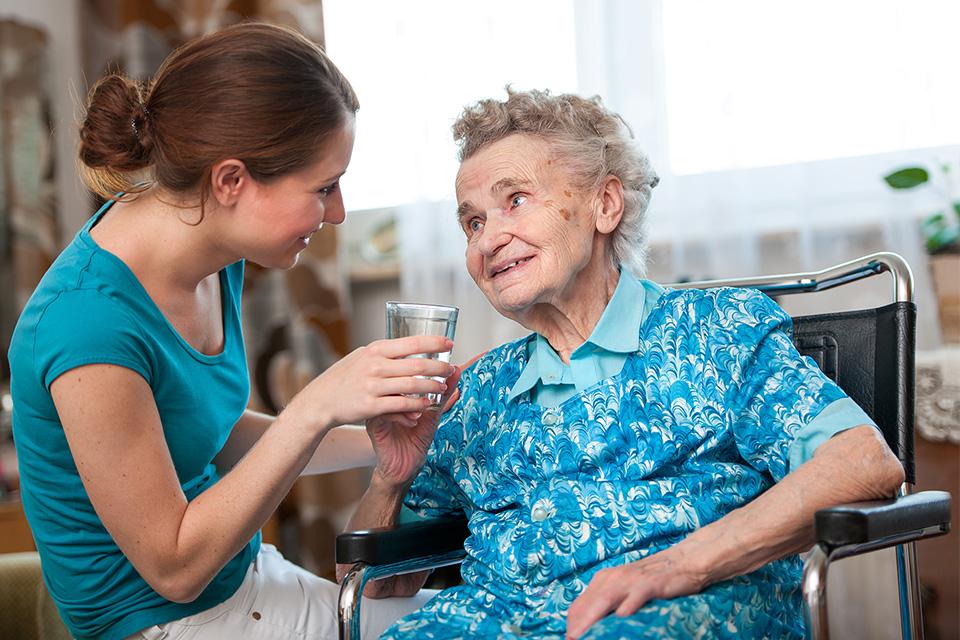 TERRANUS - 28 Milliarden für Pflegeheime
