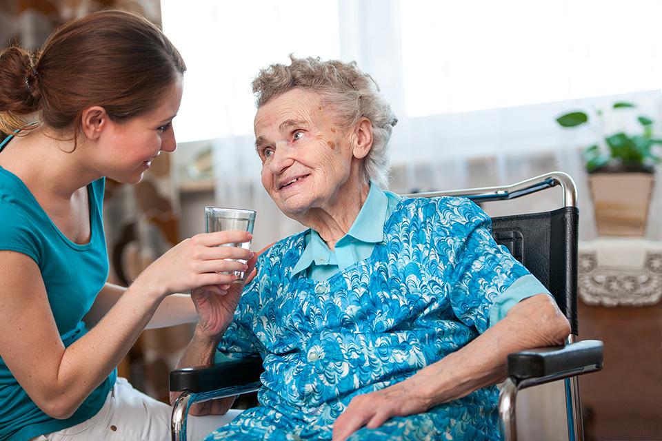 TERRANUS Wissenswert 28 Milliarden fuer Pflegeheime