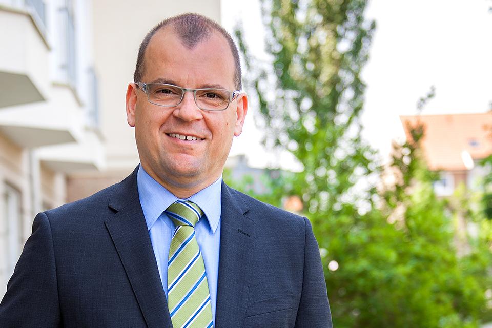 TERRANUS Wissenswert Markus Bienentreu Rekordjahr 2016