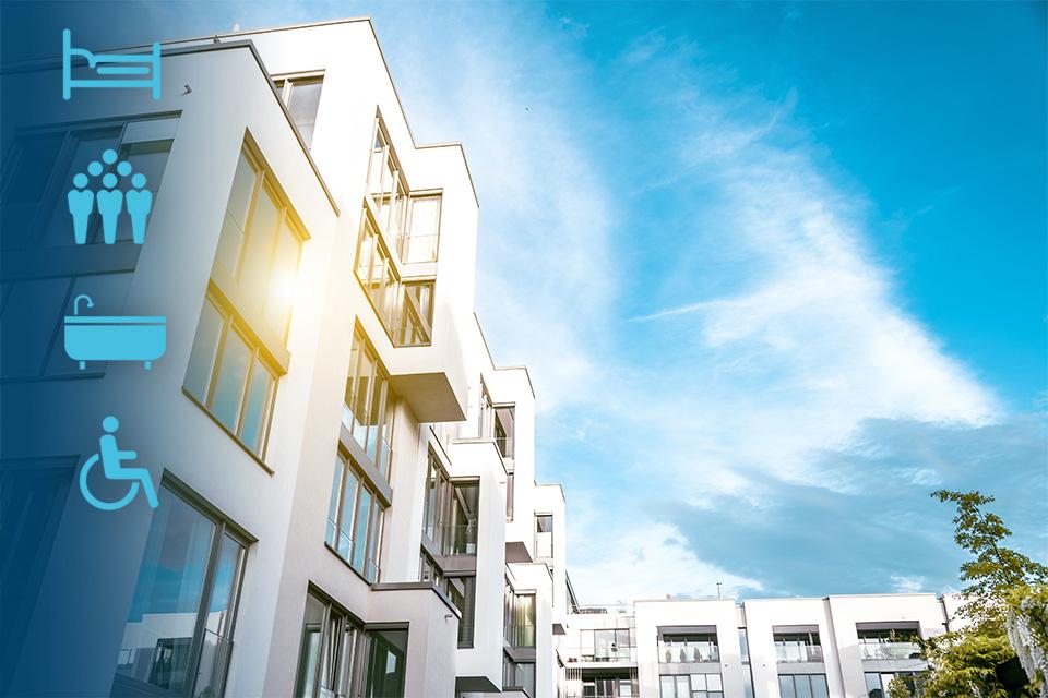 TERRANUS Wissenswert Core Immobilien Bienentreu