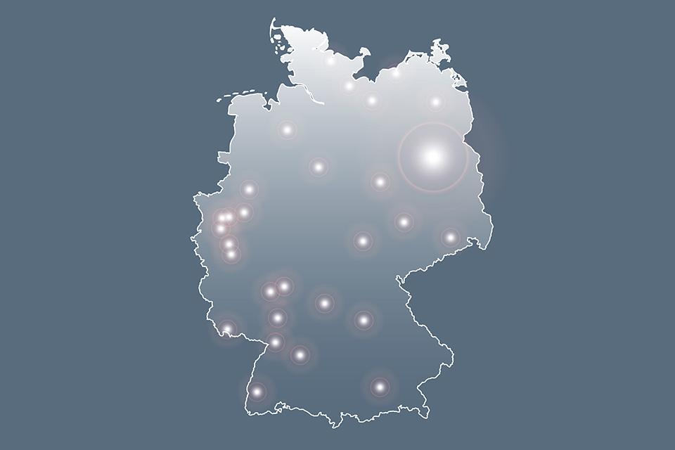 TERRANUS Wissenswert Investitionskostenindex Deutschland