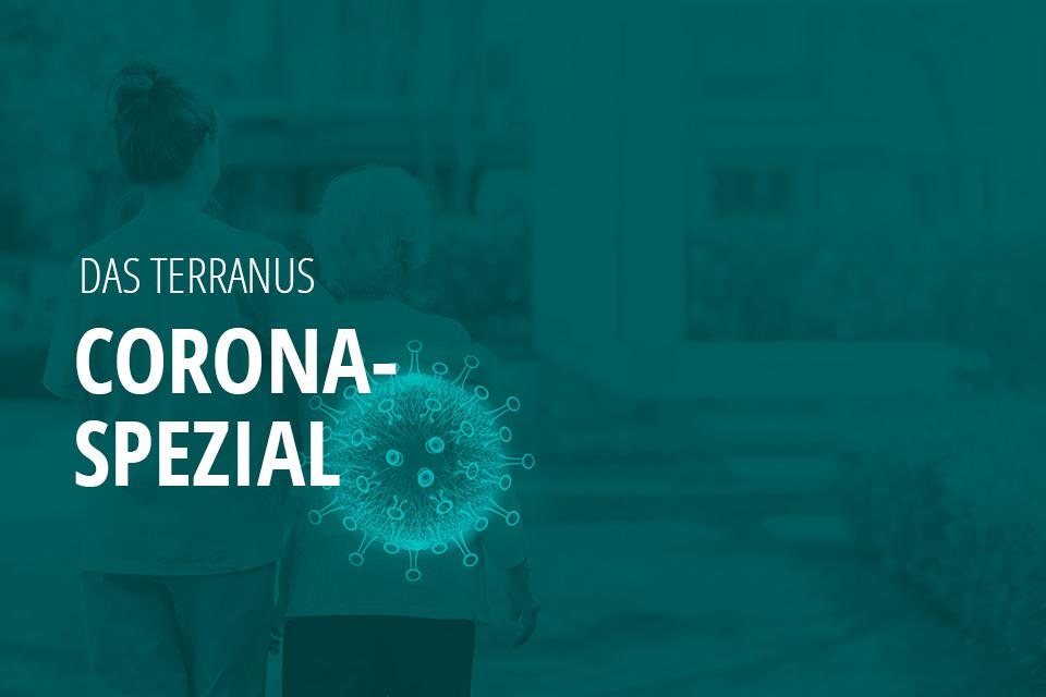 TERRANUS Wissenswert Corona-Spezial